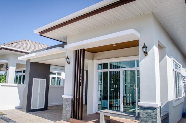 โครงการบ้านเสรีปาร์ควิว หาดใหญ่ Seree Park View Hatyai ...