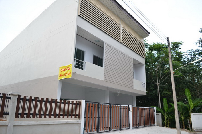 Two-storey Town House